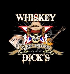 Karate Karaoke at Whiskey Dick's